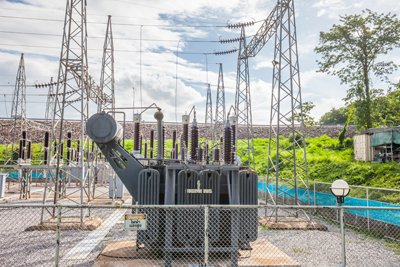 Substation Automation System (Thailand)