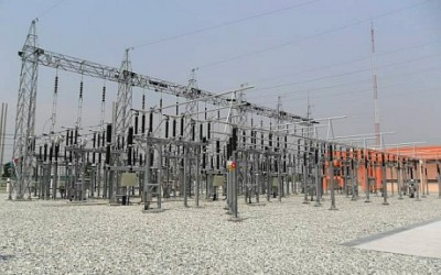 Thailand substation automation
