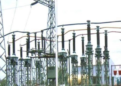 IEC 61850 HV Pilot Substation with IEC 104 Mapping (India)