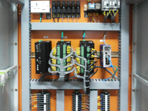 Substation Automation System (India)