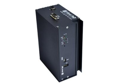 Transparent IEC 60870-5-101 to IEC 60870-5-104 gateway