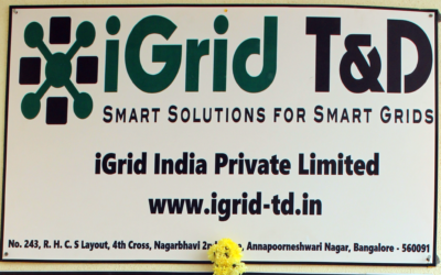 iGrid T&D is glad to inform about the opening of its new sales office in India